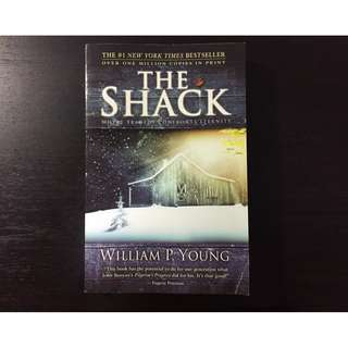 The Shack Where Tragedy Confronts Eternity William Paul Young Paperback