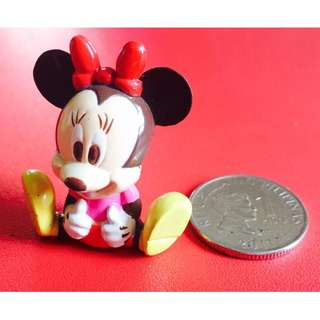 Collectible Mini Disney Figure