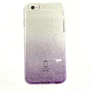 RAINBOW SOFT CASE IPHONE 6