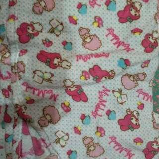 My Melody Blanket
