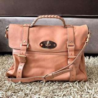Authentic Mulberry Alexa
