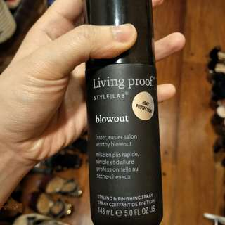 Living Proof Blow Out Spray