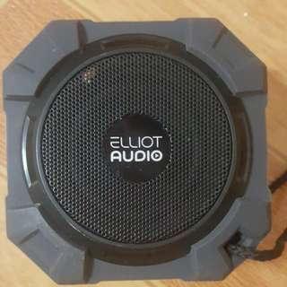 Elliot Waterproof Bluetooth Speaker