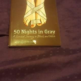 Sex 50 nights in gray