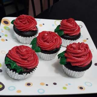 Aubsy Cupcakes