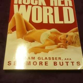 Rock her world