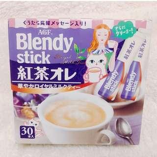 Blendy stick紅茶歐蕾30入