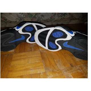 NIKE PENNY FLIGHT ONE NRG NEW