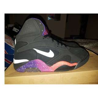 NIKE AIR FORCE 180 MID NEW