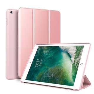 Ipad Mini123 7.9寸 保護套 保護殼 玫瑰金色 粉色