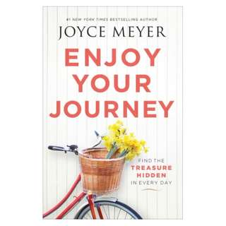 [eBook] Enjoy Your Journey - Joyce Meyer