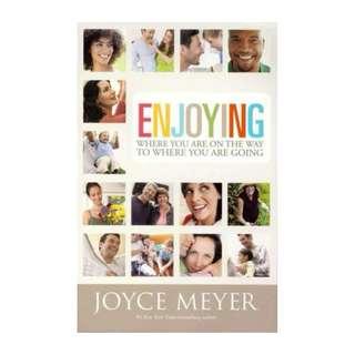 [eBook] Enjoying - Joyce Meyer