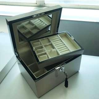 【Bvlgari】首飾箱