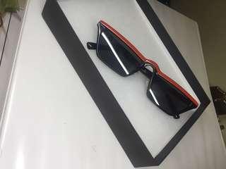 Slim Sunglasses
