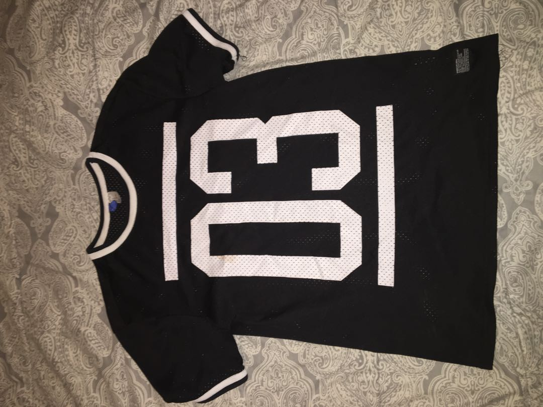 03 Jersey