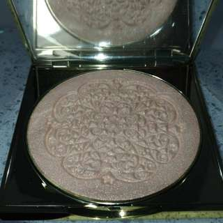 tarte glow goddess highlighter