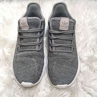 Adidas Grey Tubular Shadow Shoes