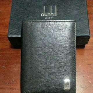 原廠 Dunhill卡片套