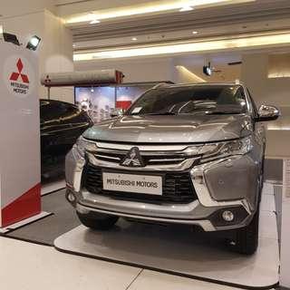 ALL New Mitsubishi