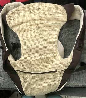 Aprica Easy Touch Pitta 4 Way Carrier