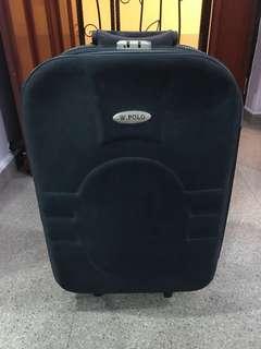 "20"" Cabin size luggage (W polo)"