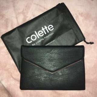 Collette clutch