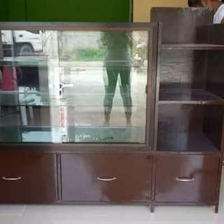 Customized Jewelry Cabinet (For Store Furniture)