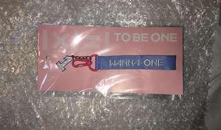Wanna One | Strap Keyring • Hwang Minhyun