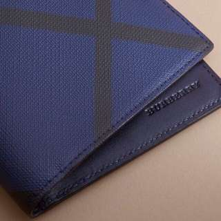 Burberry Wallet (Price can Nego)