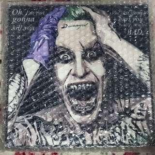 Joker Art work