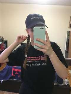 BRANDY MELVILLE HAT