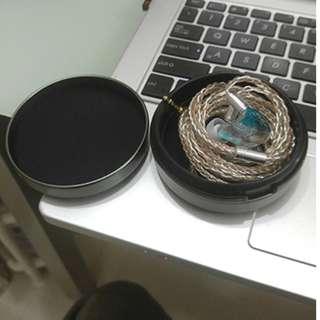 5動鐵耳機連升級線