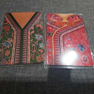 Singapore Airlines Mrt Card Limited Edition