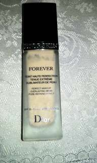 Diorskin Forever Fluid Foundation (dior)