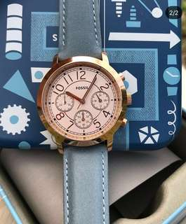 FOSSIL WATCH 💯 AUTHENTIC