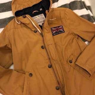 🚹 Jack Wills Spring Jacket