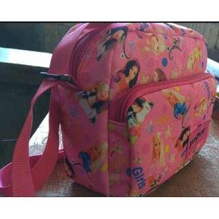 Jansport Girls Sling bag