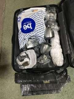 japan luggage jdm auto parts #passo#momo#blitz#move#Daihatsu