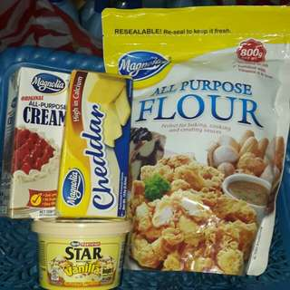 GROCERY ITEMS SUPER SALE!