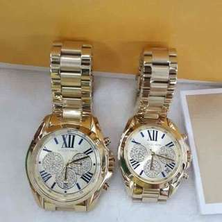 SALE! AUTHENTIC AND PAWNABLE MK WATCH