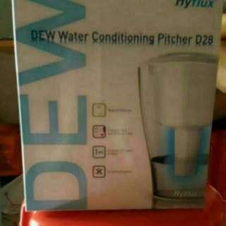 Hyflux Water Conditioner Pitcher