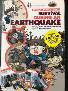 Survival during an earthquake