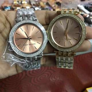 ON SALE! AUTHENTIC AND PAWNABLE MK WATCH