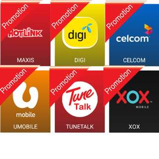 [PROMOTION] TOPUP YOUR cellphone NOW