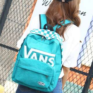 Vans backpack (Vans背包)
