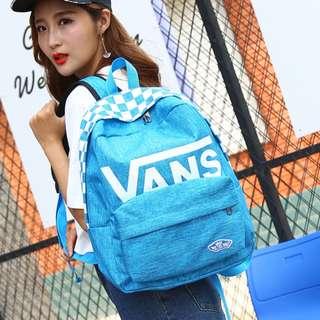 Vans Backpack (Vans 背包)