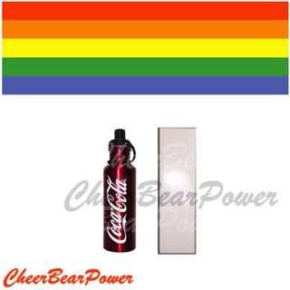 Coca Cola Aluminium Tumbler – Limited Edition
