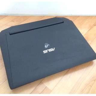 """Asus ROG G750JZ 17"""" Gaming Laptop"""