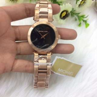 30 DAYS SALE!!! AUTHENTIC AND PAWNABLE MK WATCH