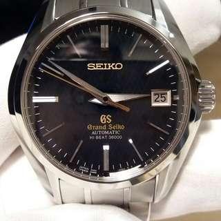 Grand Seiko GS sbgh049 10/200